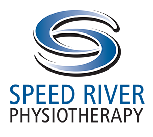 Speed River Physio Logo